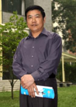 北京师范大学附属中学国际部陈耀文图片