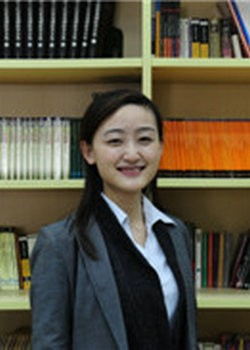 北京潞河国际教育学园谭秀文图片