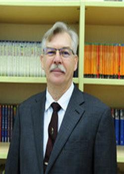 北京潞河国际教育学园William E. Bailey图片