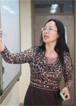 北京市八一学校国际部谭琦霞(Ms. Tan)图片