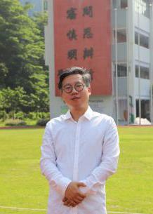 中黄书院美国GIA国际高中Tony wang图片