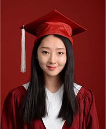 北京中加学校郑如轩图片