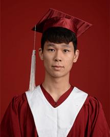 北京中加学校成毅祥图片