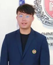 北京力迈中美国际学校王震宇图片