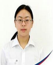 领科教育上海校区王天予图片