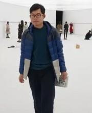 上海外国语大学立泰学院A-Level国际课程中心蔡天成图片