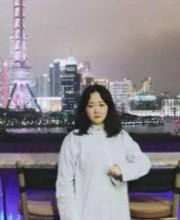 上海外国语大学立泰学院A-Level国际课程中心江明璐图片