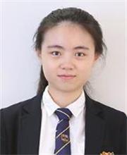 成都安仁孔裔外国语学校曾美怡图片