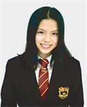 成都安仁孔裔外国语学校白沄子图片