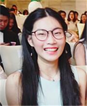 浙江常春藤国际高中Shirley图片
