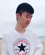 北京力迈中美国际学校姚星宇图片