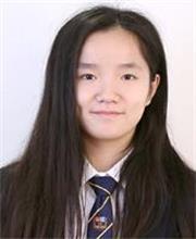 成都安仁孔裔外国语学校黄曼妮图片