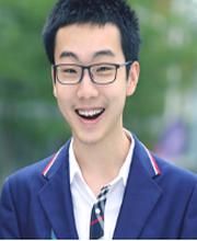 瑞得福国际学校黄小博图片