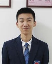 天津大学A-Level国际教育中心贾沛图片