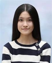 上海斯代文森国际学校许*奈图片