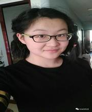北京潞河国际教育学园杨雨薇图片