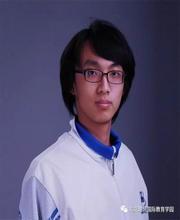 北京潞河国际教育学园霍明辰图片