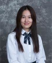美国威力塔斯学校北京校区王语洋图片