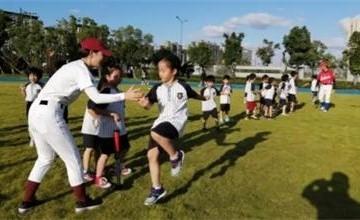宁波赫威斯肯特小学高性价比的国际学校夏令营体验!图片