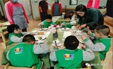 【Muffy's博识梦飞幼儿园分享】如何培养孩子的良好品格图片