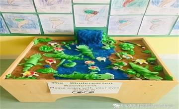 北京凯斯旗舰园第50个世界地球日 ▏地球日是每一天,无论你在哪里!图片