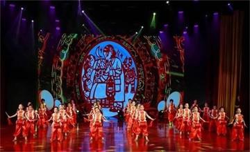 首都少年艺术团暨首都少年爱乐乐团等团队在北京王府学校正式成立!图片