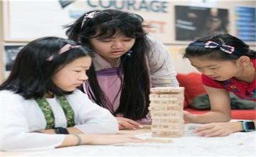 多元文化背景下的别样中华魅力——天津惠灵顿中秋文化周图片