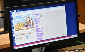青岛威德明特双语学校开学第一周,新奇又有趣图片