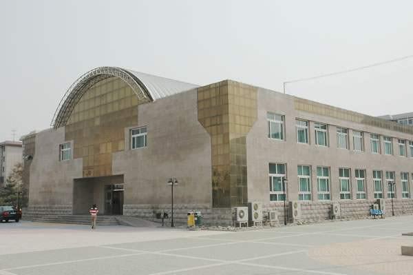 北京中加学校风景风采老版本图集