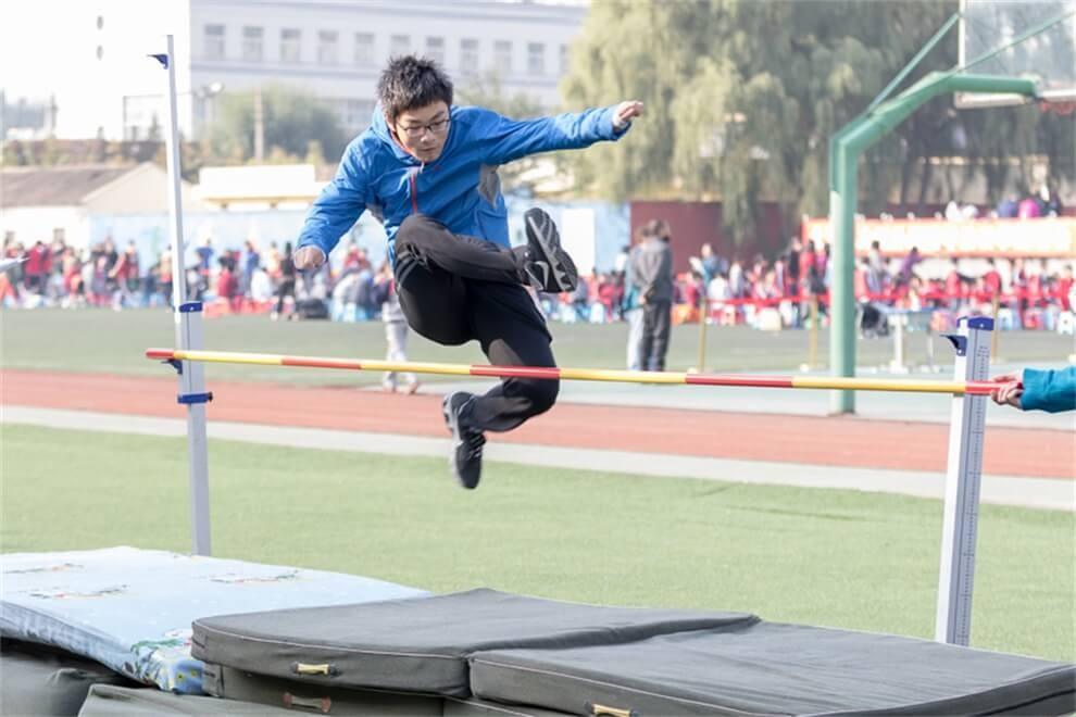 北京力迈运动会图集