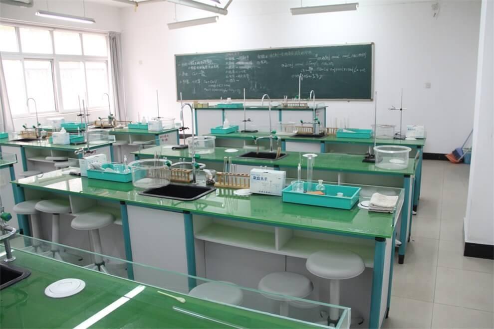 北京力迈教学设施图集