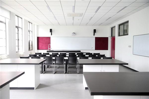 黑利伯瑞国际学校教学设施图集