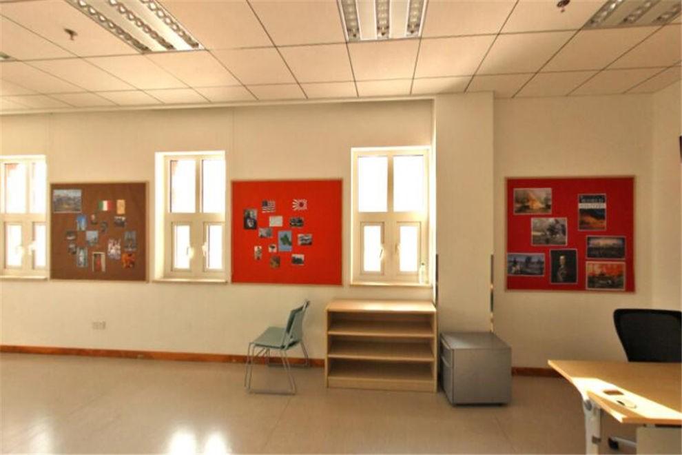 天津惠灵顿国际学校教室图片03