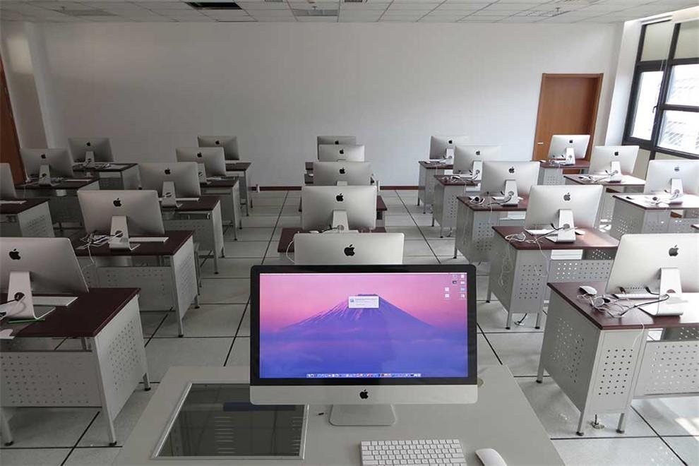 南通思德福国际学校教室设施图集