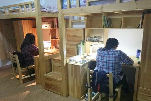 深圳博纳国际学校住宿条件图集