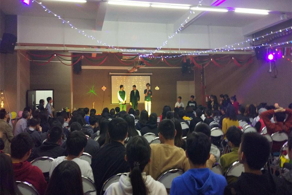 深圳博纳国际学校圣诞活动图集