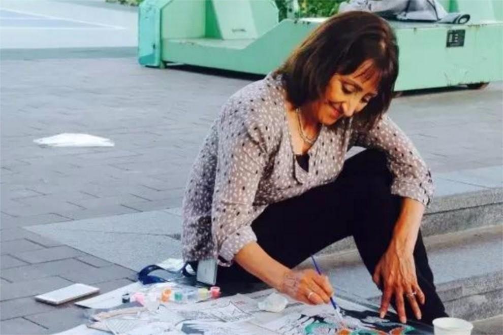 万科梅沙书院放风筝活动图集