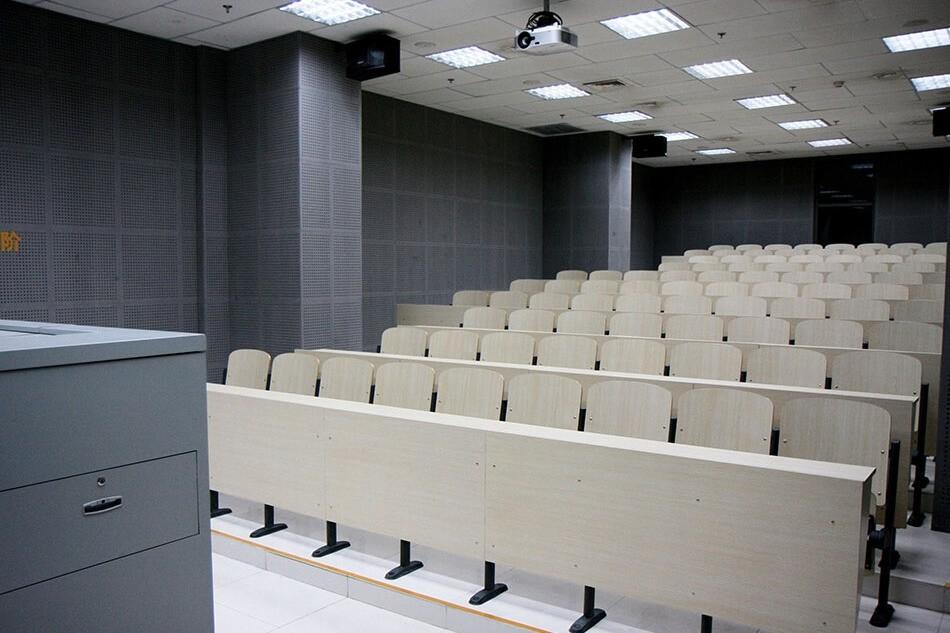 北京外国语大学附校朝阳双语学校教室风采图集