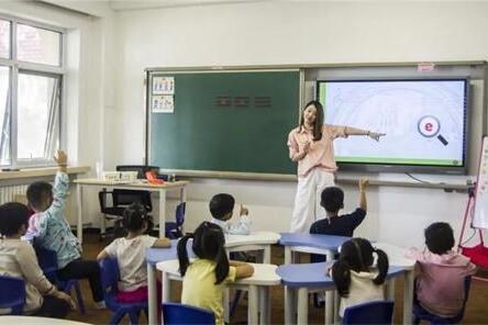 天津格瑞思学校小班教室图集