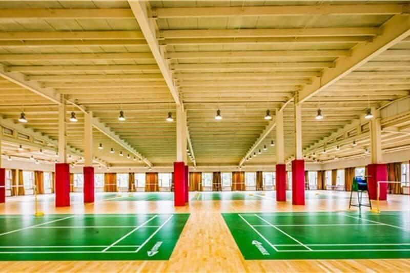 北京王府学校运动场所图片04
