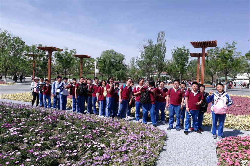 北京拔萃双语学校社会实践活动03