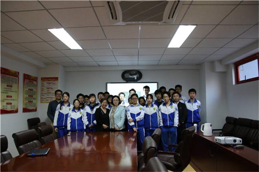 潞河国际教育学园家长义教图集