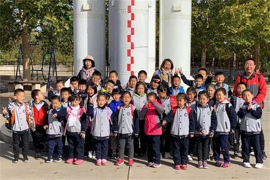 芳草地国际学校社会实践活动图集