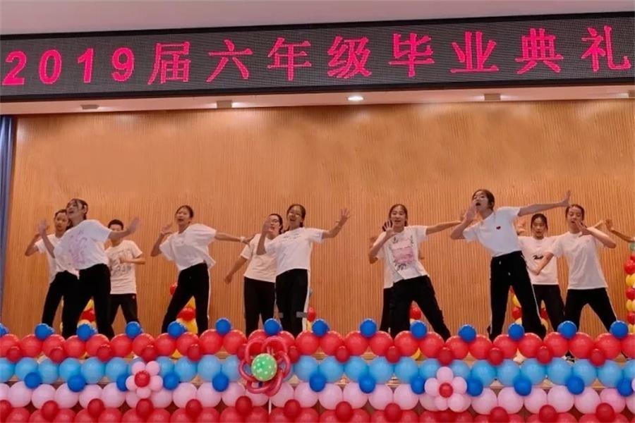 芳草地国际学校毕业典礼图集