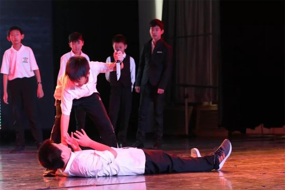 美国威力塔斯学校北京校区暑期集训营图片03