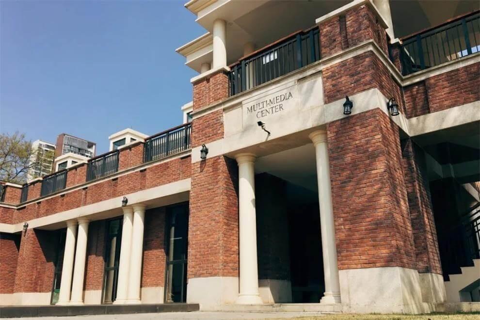 巴德美际学校成都校区校园环境图片10