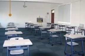 珠海英华剑桥国际学校功能教室图集