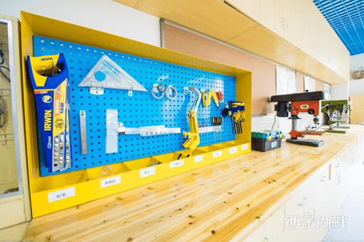 碧桂园十里银滩学校DT设计科室图片