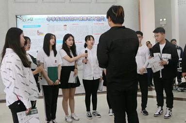 武汉市第六中学国际部合唱社图集