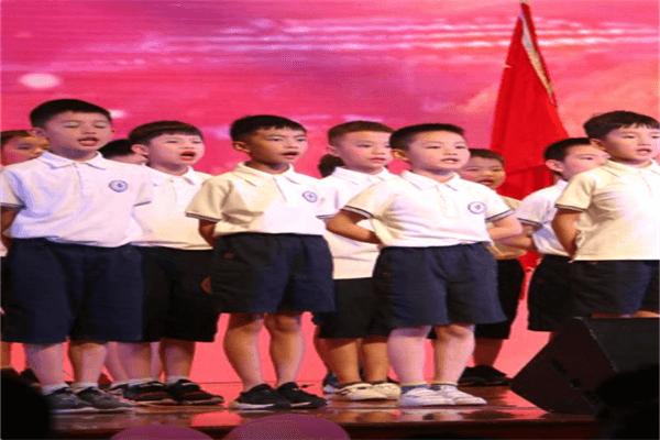 贵阳市花溪碧桂园国际学校才艺表演图集